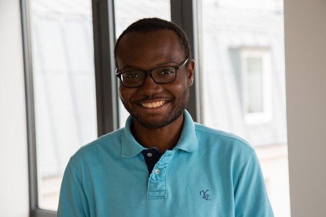 Rencontrez Clément, Lead Developer - Universign