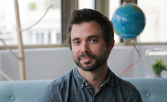 Rencontrez David, Responsable d'études et de clientèle - Médiamétrie