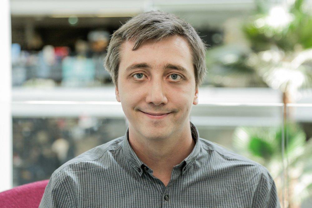 Meet Bastien, VP Engineering - Scibids