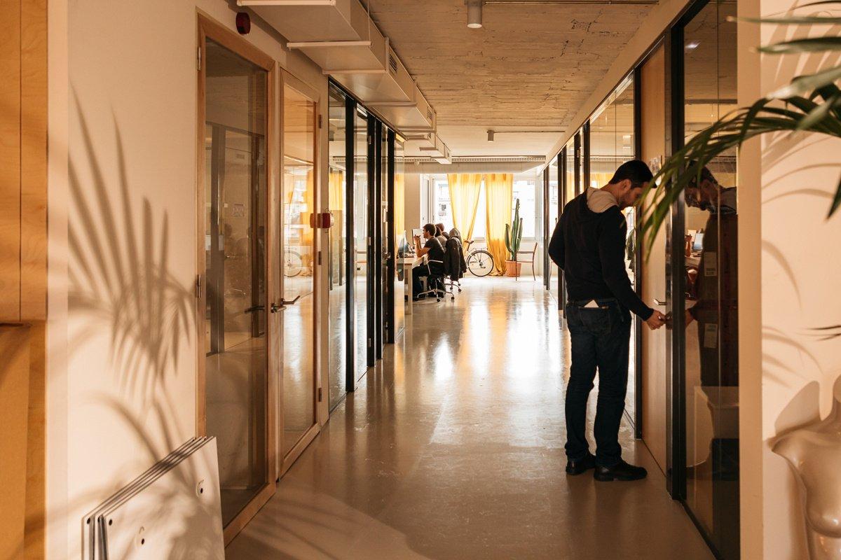 Espaces de travail : vers la disparition des open-space ?