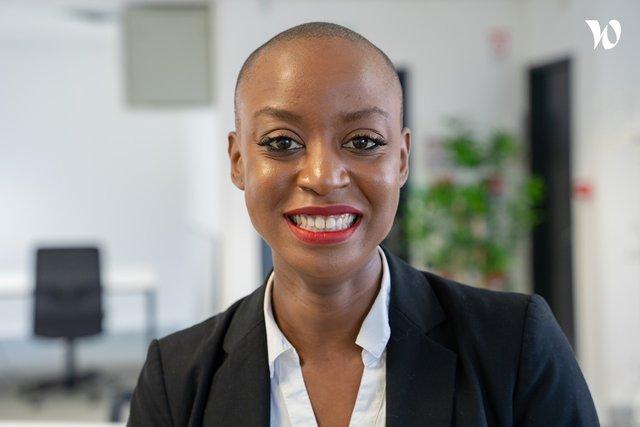 Rencontrez Nadège, Manager - Conseiller Immobilier - Vendmy