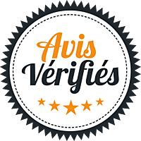 Avis Vérifiés (Net Reviews)
