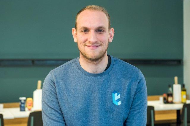 Rencontrez Martin, Head of Sales and Marketing - Tilak Healthcare