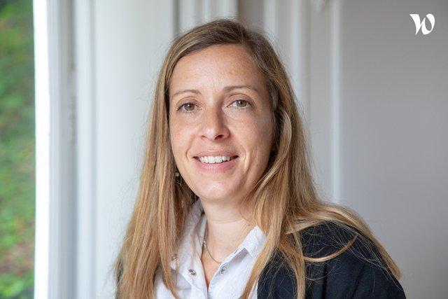 Rencontrez Caroline, Consultante senior - Caduceum