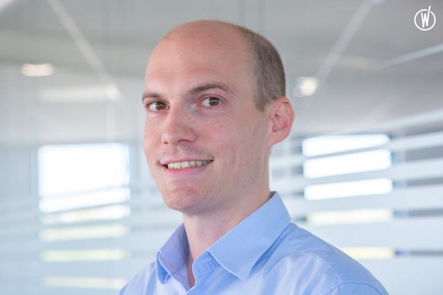 Rencontrez Maxime, Consultant SAP - TeamWork