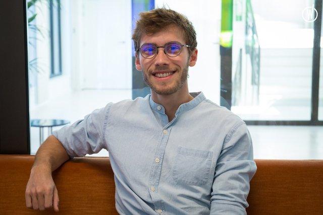 Rencontrez Adrien, Senior Media Specialist - FABERNOVEL