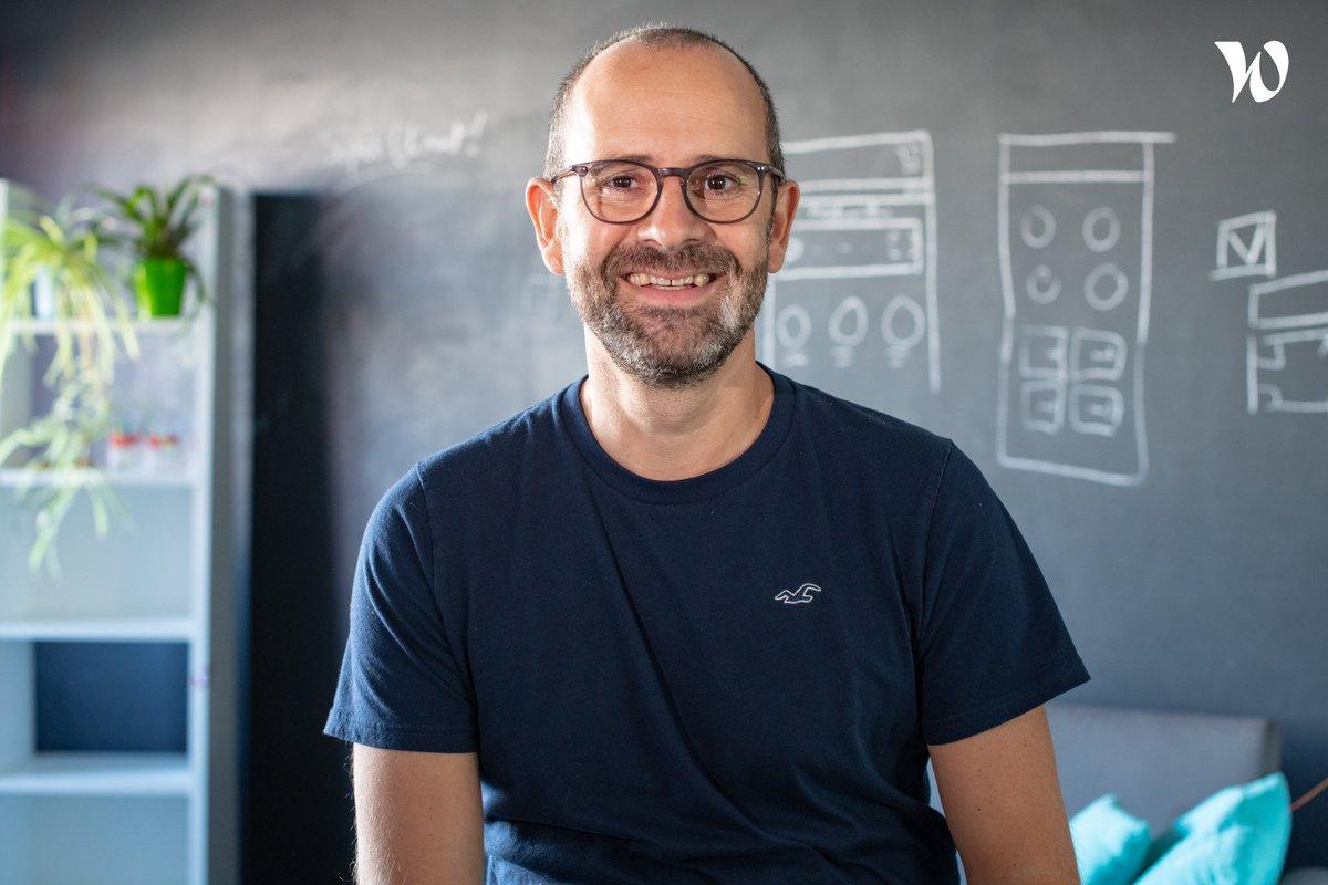 Rencontrez Xavier, Directeur Digital - Norauto Digital