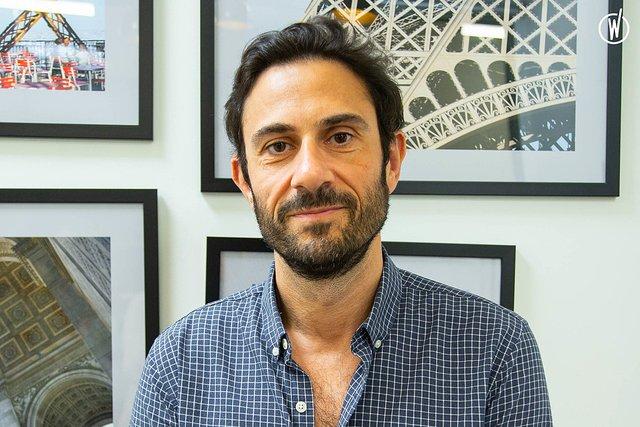 Rencontrez Nicolas, Co-founder - Ankorstore