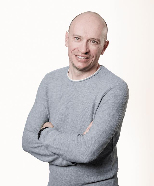 Rencontrez Stéphane, Technicien informatique - Groupe ATF