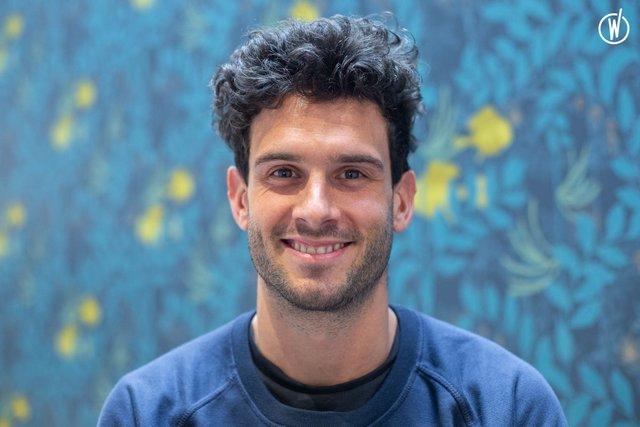 Rencontrez Xavier, Product Manager - Bureaux A Partager