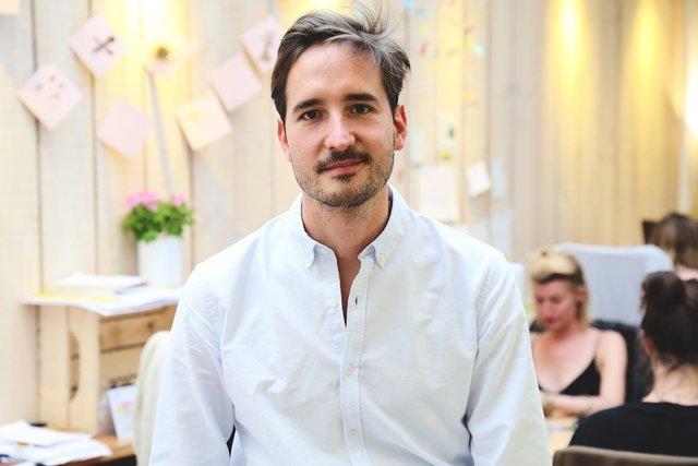 Rencontrez Romain, Co-fondateur - Prêt à Pousser