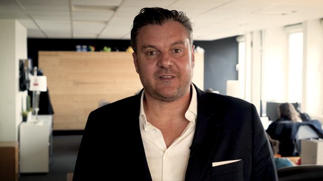Rencontrez Grégory, Co-Founder & COO - SensioLabs