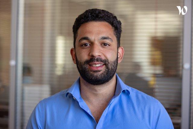 Rencontrez Anthony, Managing Director Europe - Brandquad