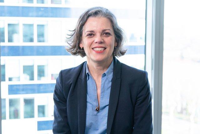 Rencontrez Sophie, Chief Technology Officer du groupe Atos - Atos