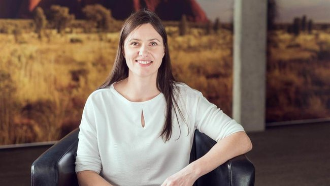 Anna , Acting Director Commercial Operations - Vodafone