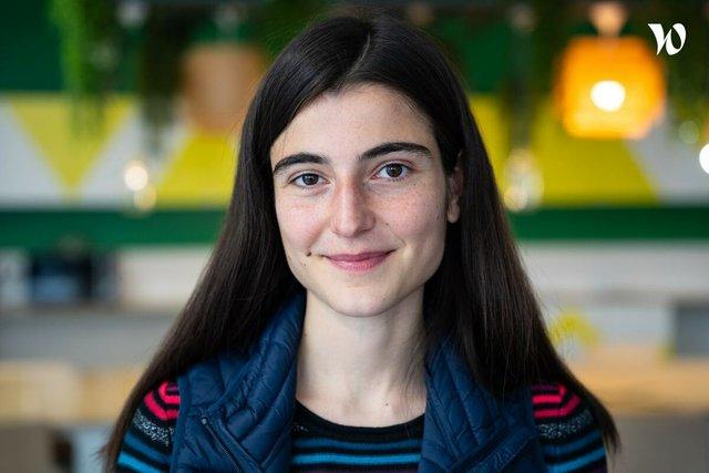 Rencontrez Anne, Chef de projet - Ownest