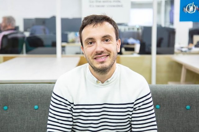 Meet Pierre-Louis, Account Co-Founder & CEO - Streamroot