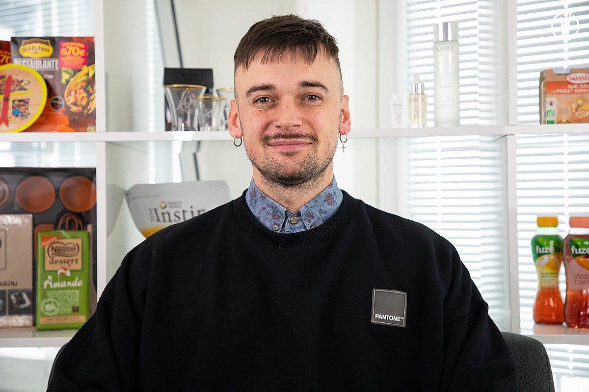 Rencontrez Jonathan, Directeur artistique - TERRITORY Influence