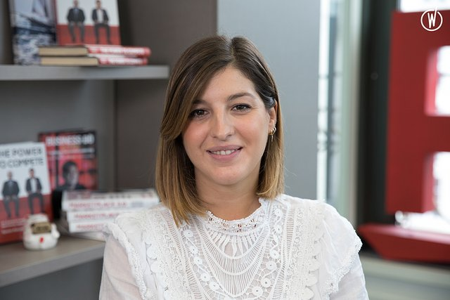 Rencontrez Justine, Responsable brand & e marchandising - Rakuten France