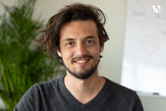 Rencontrez Sofian , CTO - BSPORT SOLUTION