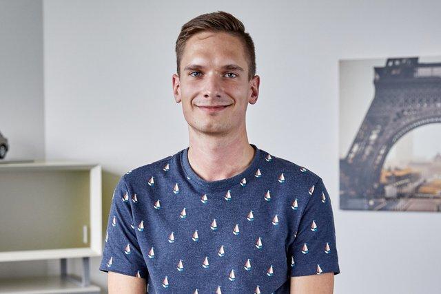 Seznamte se: Jakub Růta, Projektový manažer  - Cebia