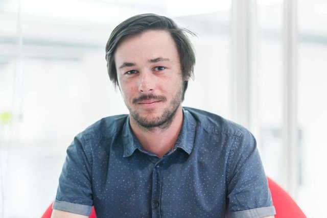 Rencontrez Elliot, Lead Developer - Popina