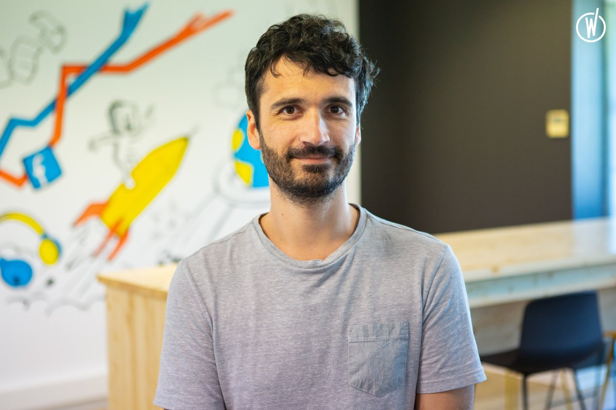 Rencontrez Nicolas, CEO - Axonaut