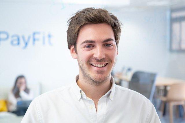 Conoce a Carlos, CPO España - PayFit España