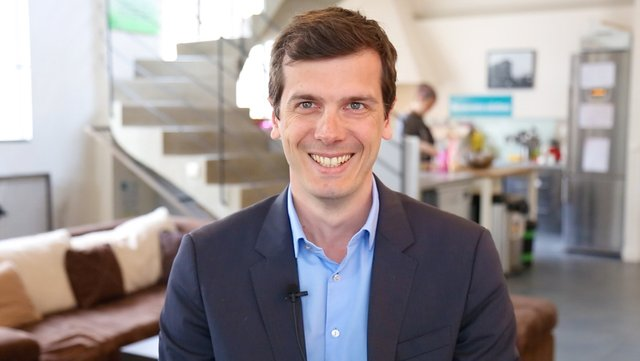 Meet Antoine, Director of Recommerce Lab & Co-Founder - Recommerce Group