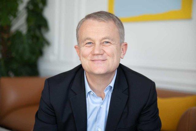 Rencontrez Jean Pierre, Fondateur & CEO - DeepReach