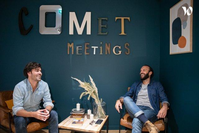 Comet Meetings