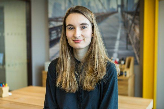 Meet Leslie, Customer Implementation Director - YOOBIC