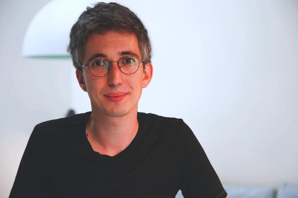 Rencontrez Raphaël, Développeur Full-Stack - Memo Bank
