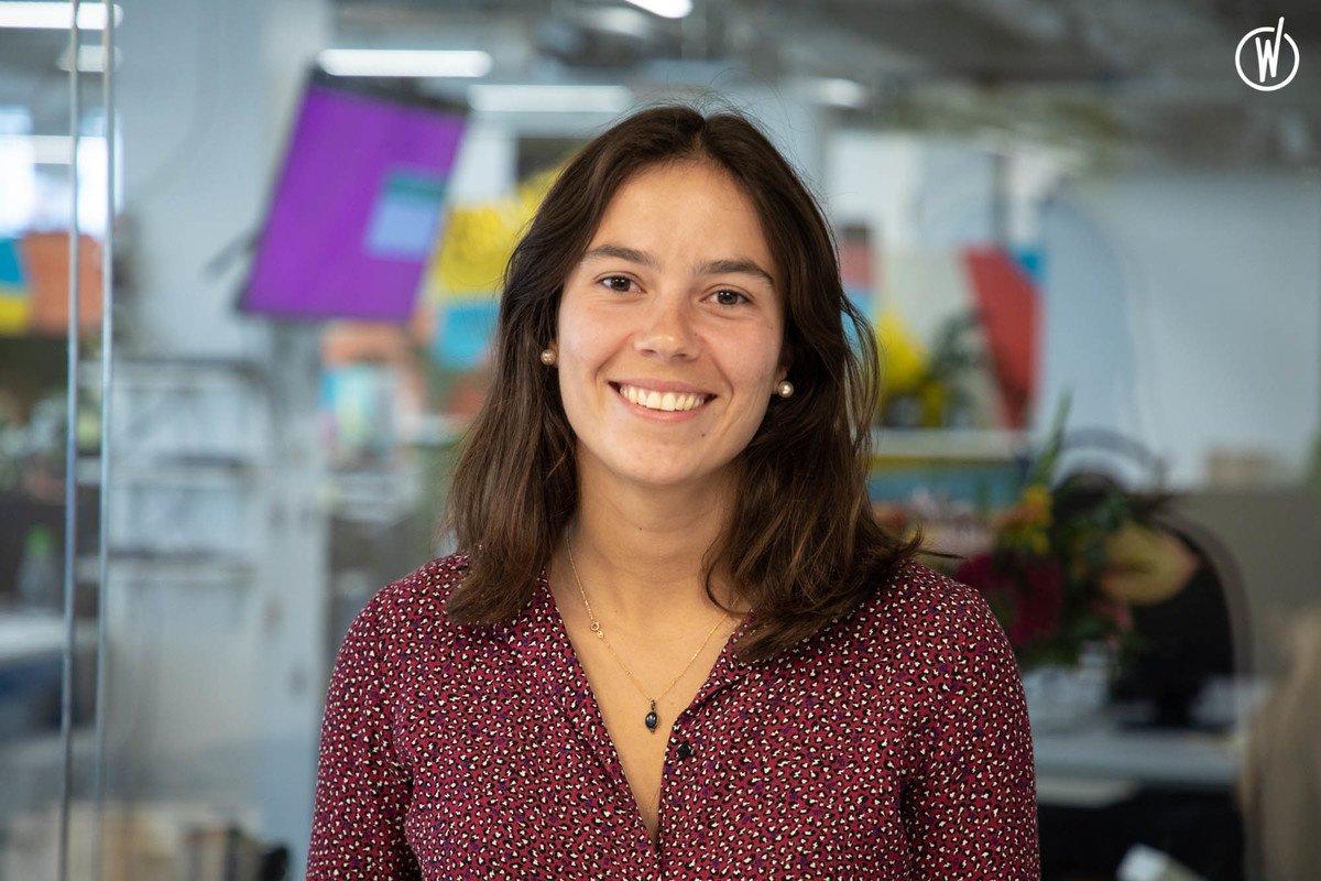 Meet Joana, Data and Product Analyst - Getaround (ex Drivy)