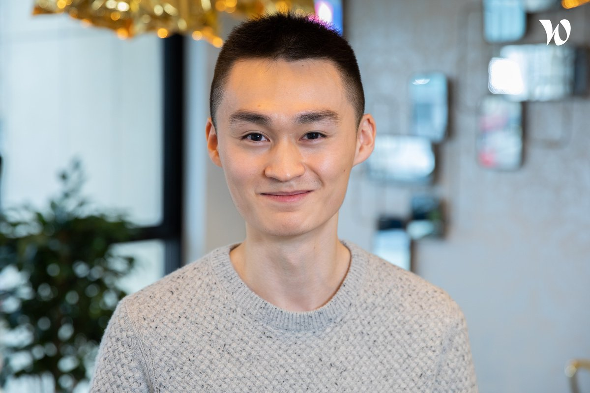 Rencontrez Stéphane, Data Scientist - LittleBigCode