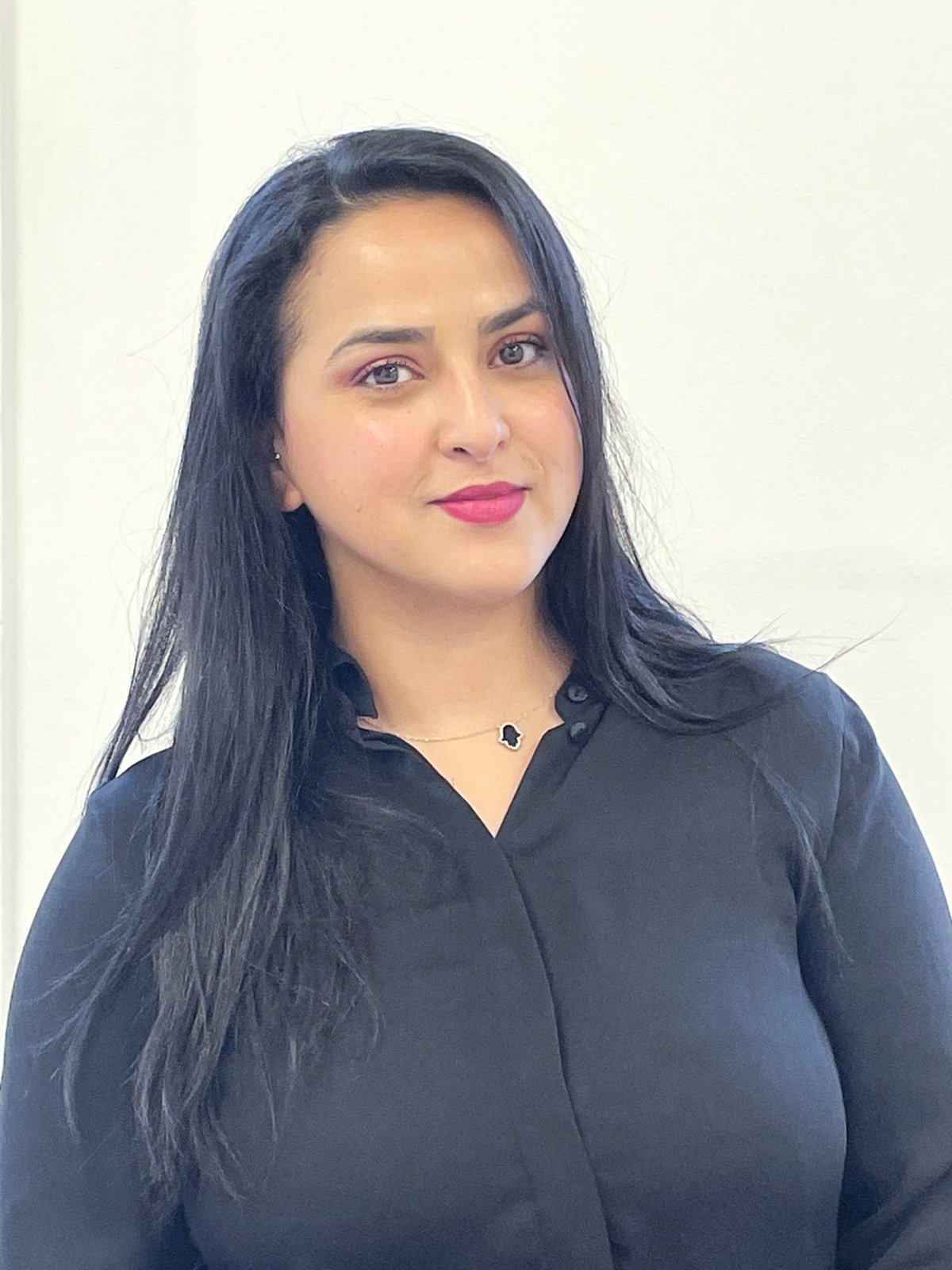 Zineb, Project Success Manager