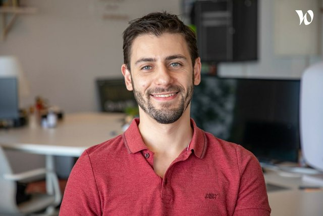 Rencontrez Ricardo, Data Scientist - Bloomin