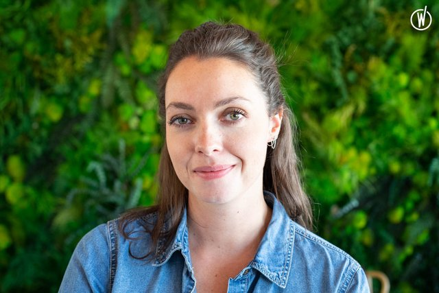 Rencontrez Léa, Product Manager - Merci Handy