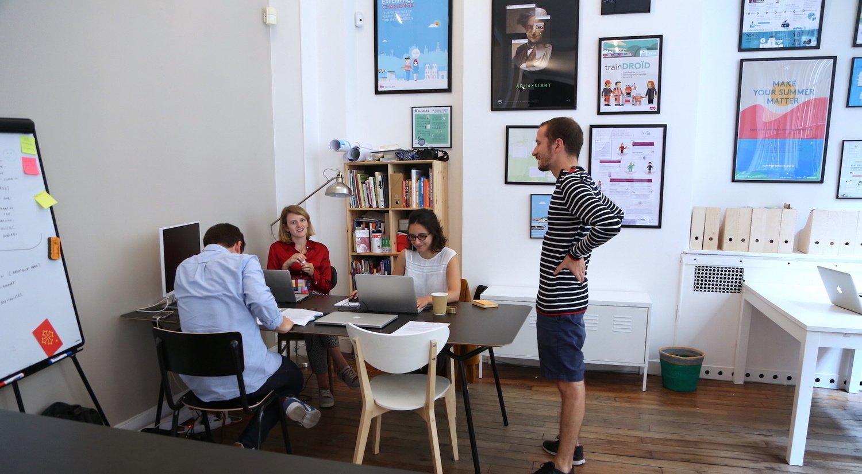Design Thinking : présentation et fonctionnement
