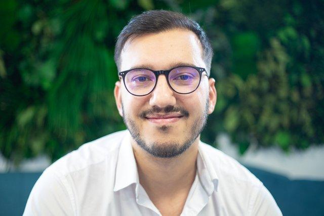 Découvrez Dorian, CEO - Hivency