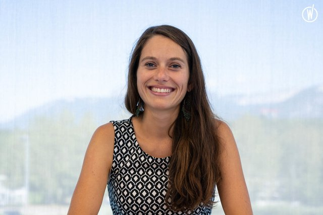 Meet Aurélie, Product Manager - In&motion