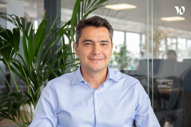 Rencontrez Franck, Président  - MeltOne Advisory