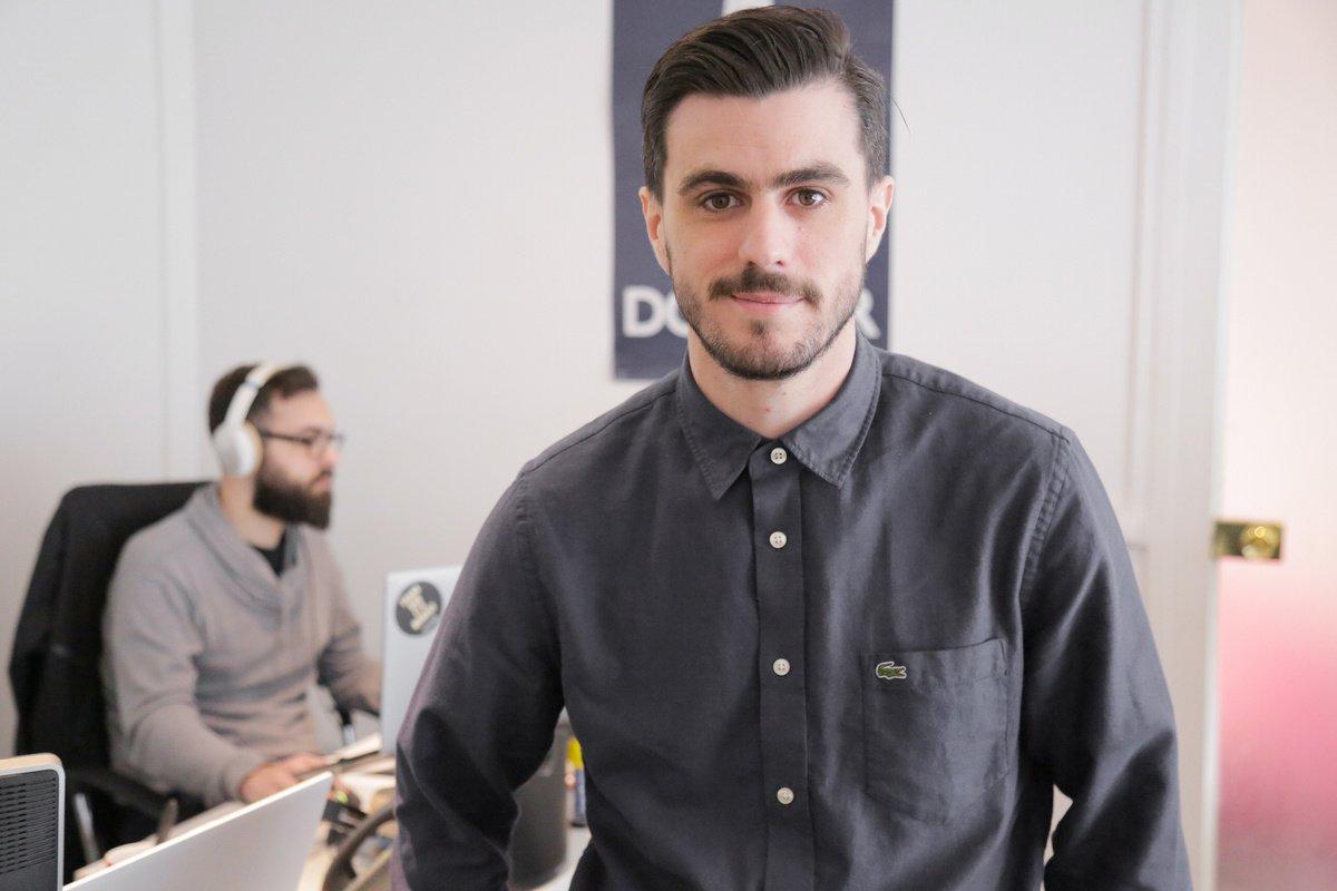 Bryan Dartout - MADMIX | Digital Players