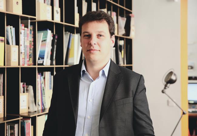 Rencontrez Jean-Sébastien, Directeur Général - WordAppeal