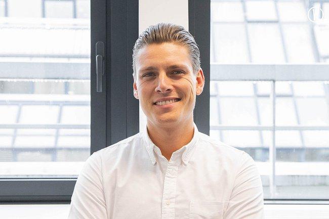 Rencontrez Jeremy, Directeur Commercial - Junto
