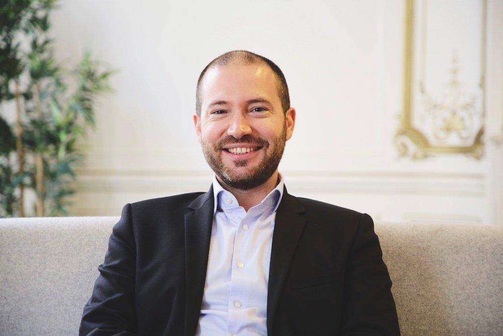 Rencontrez Guillaume, CEO - Realytics