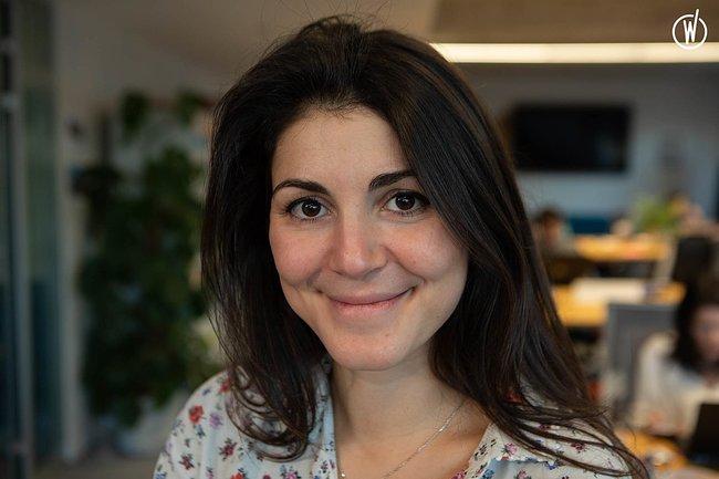 Rencontrez Lauren, Fondatrice - Kynapse