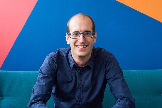 Rencontrez Fabien, Directeur Général Délégué - Groupe Ares