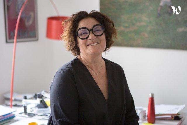 Rencontrez Marie-Hélène, Avocat Associée en droit des affaires et en droit des sociétés - VAUGHAN AVOCATS