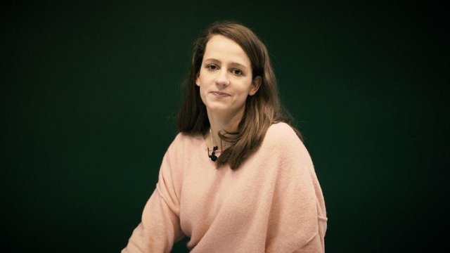 Rencontrez Hortense, Co-fondatrice et CEO - BAYA